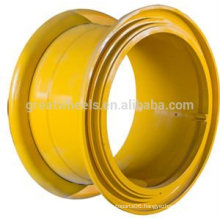 High Efficiency OTR wheel 25-25.00/3.50, Engineering wheel rim